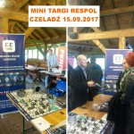 MINI TARGI RESPOL CZELADŹ 15.09.2017